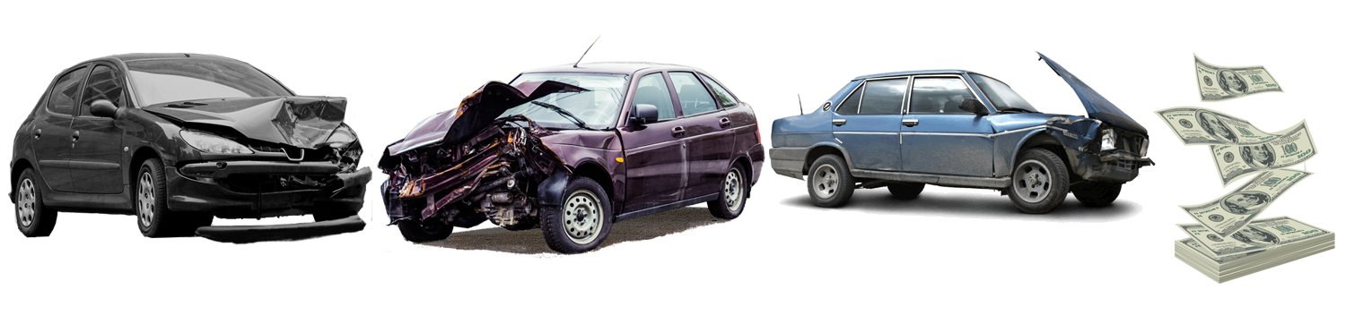 Junk Cars | Cash For Cars Indio